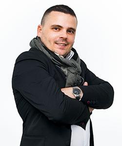 Damien TEYGEMAN